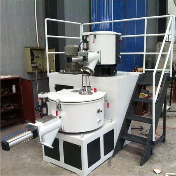 厂家直销供应pvc高速混合单机