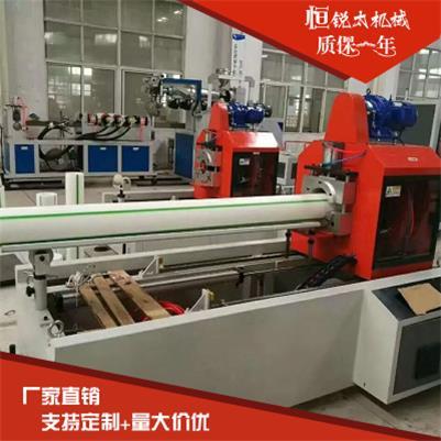 厂家直销pvc管材无屑切割机