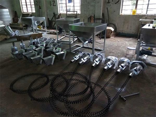 厂家直销多功能弹簧上料机